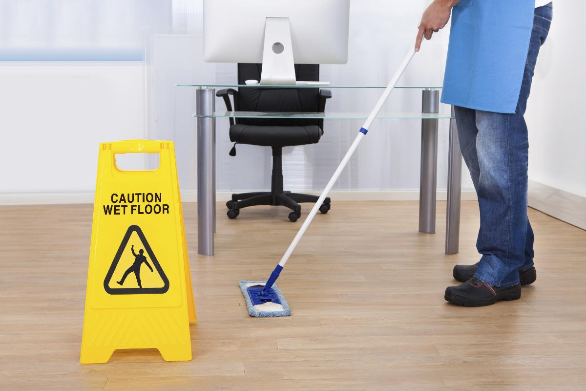 Professional Office Cleaning Services Phoenix AZ